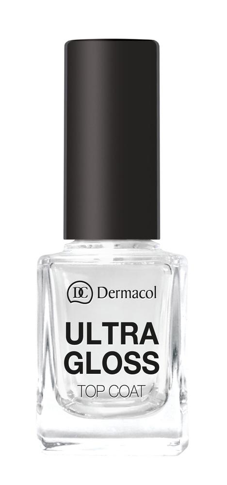 Dermacol Ultra Gloss Nail Polish 11ml