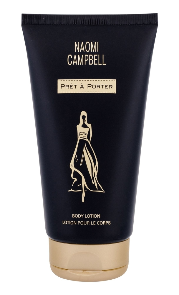Naomi Campbell Pret A Porter Body Lotion 150ml