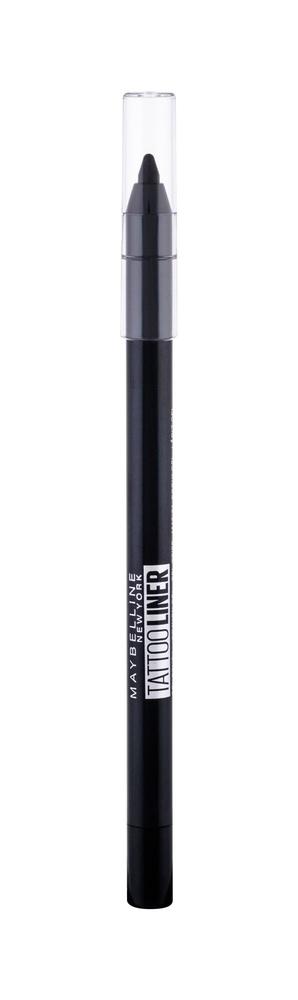 Maybelline Tattoo Liner Eye Pencil 1,3gr Waterproof 900 Deep Onyx