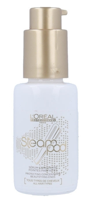 L/oreal Professionnel Steam Pod Hair Oils And Serum 50ml oμορφια   μαλλιά   αναδόμηση μαλλιών   λάδια μαλλιών