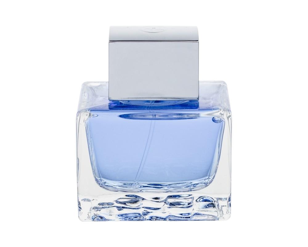 Antonio Banderas Blue Seduction For Men Eau De Toilette 50ml oμορφια   αρώματα   αρώματα ανδρικά