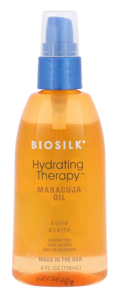 Farouk Systems Biosilk Hydrating Therapy Hair Oils And Serum 118ml (All Hair Typ oμορφια   μαλλιά   αναδόμηση μαλλιών   λάδια μαλλιών