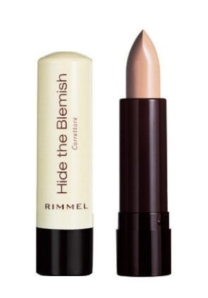 Rimmel London Hide The Blemish Corrector 4,5gr 004 Natural Beige