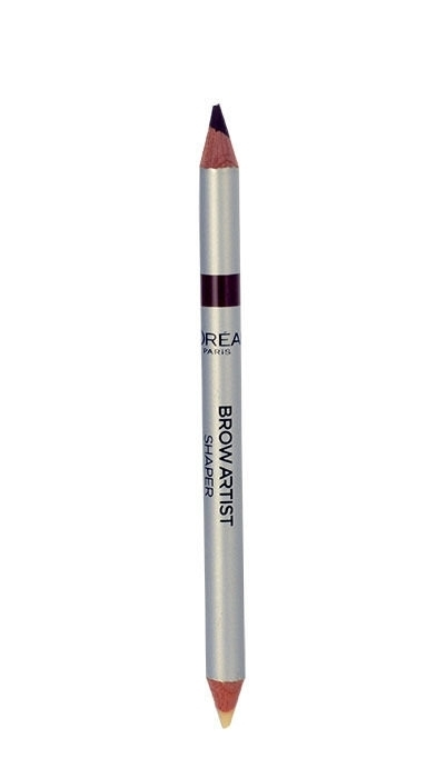 L/oreal Paris Brow Artist Shaper Eyebrow Pencil 1,2gr 03 Brunette
