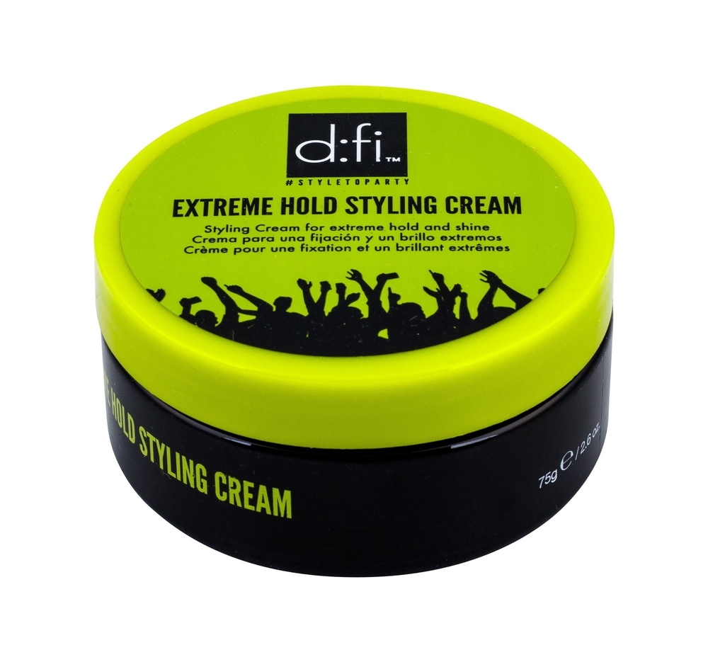 D D Extreme Cream 75 G oμορφια   μαλλιά   styling μαλλιών   κερί μαλλιών
