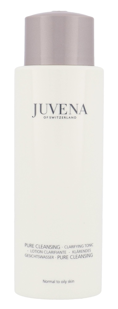 Juvena Pure Cleansing Clarifying Tonic Cleansing Water 200ml (Oily - Normal)