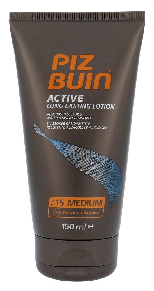 Piz Buin Active Sun Body Lotion 150ml Spf15 oμορφια   αντηλιακή προστασία   αντηλιακά σώμα πρόσωπο   αντηλιακά