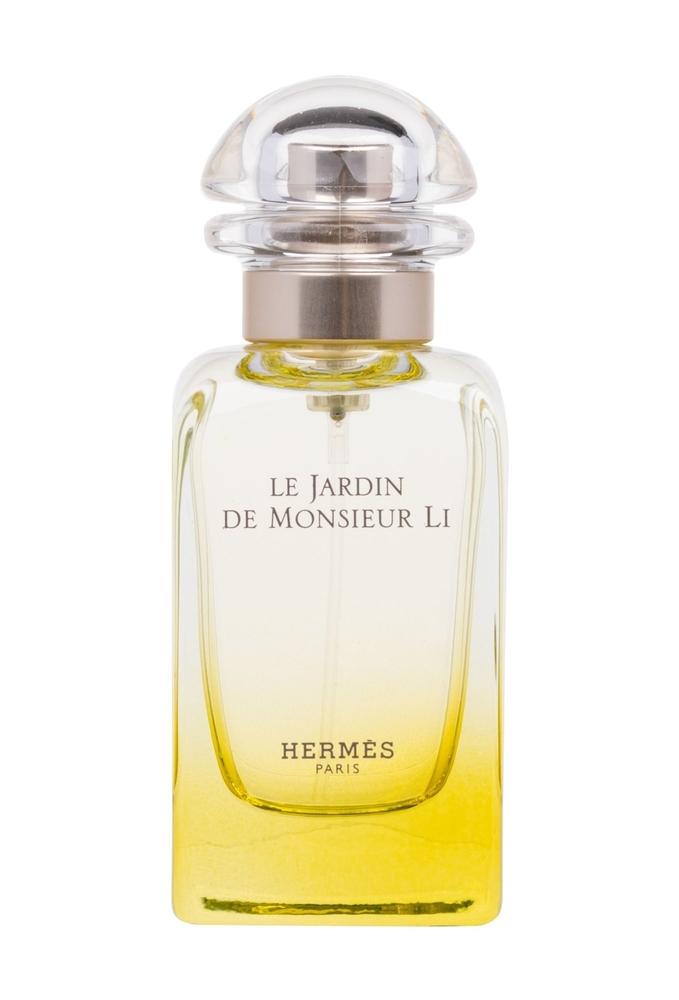 Hermes Le Jardin De Monsieur Li Eau De Toilette 50ml