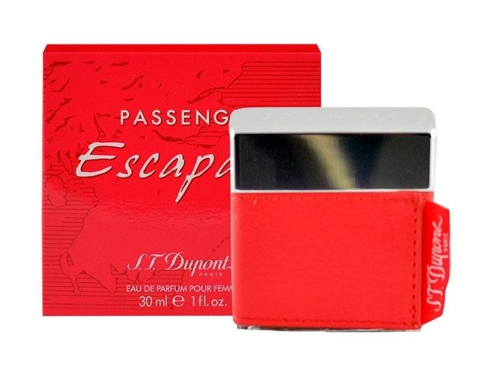 S.t. Dupont Passenger Escapade For Women Eau De Parfum 30ml