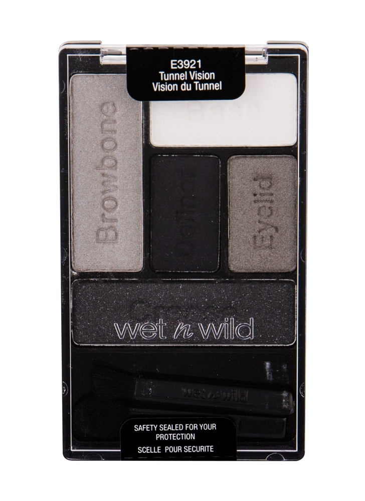 Wet N Wild Color Icon Eye Shadow 6gr Tunnel Vision