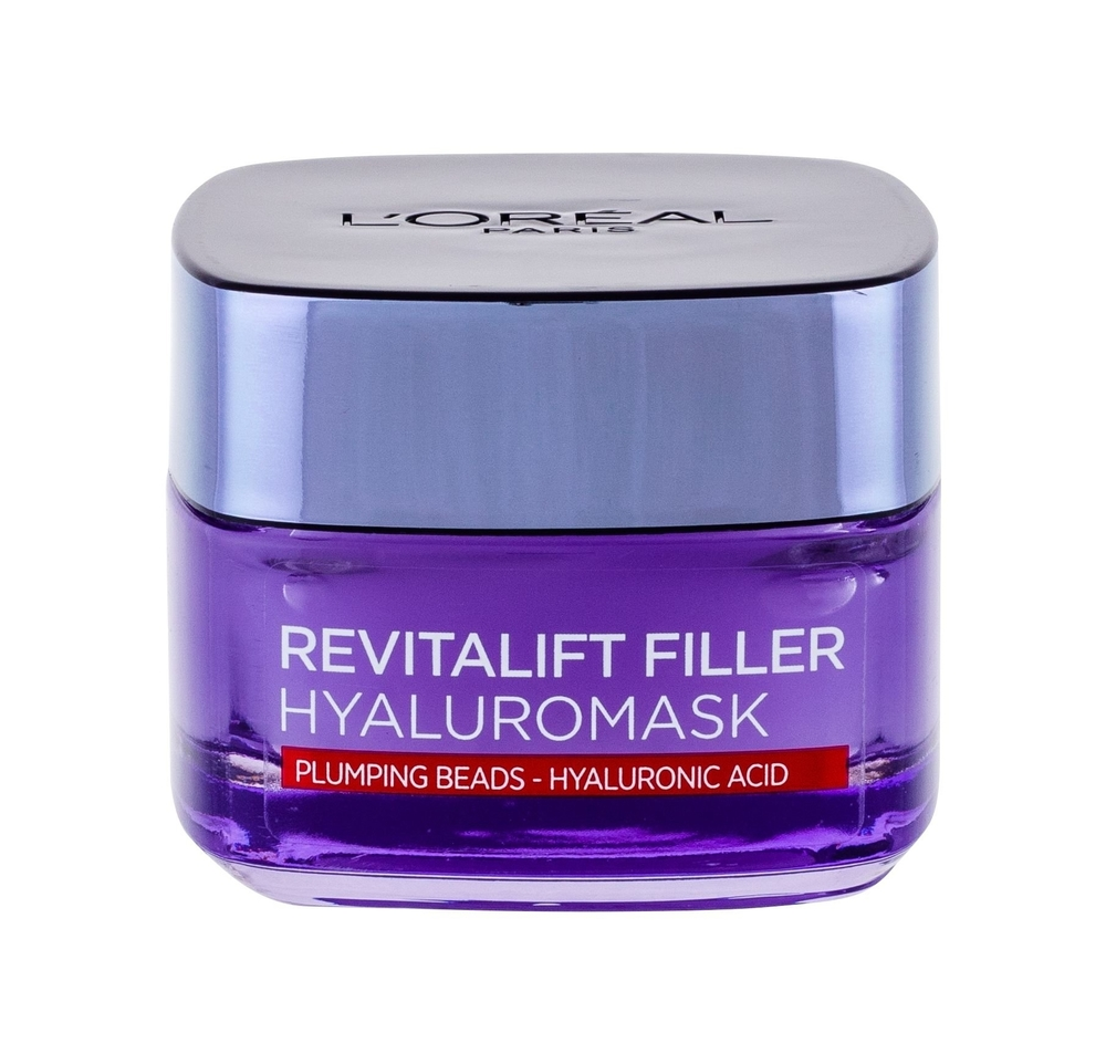 L/oreal Revitalift Filler Replumping Mask - Pletova Maska 50ml