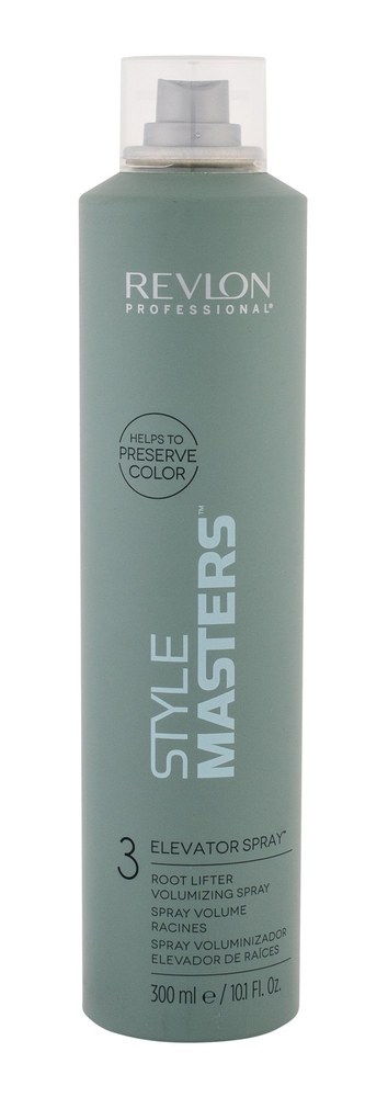 Revlon Professional Style Masters Volume Elevator Spray Hair Volume 300ml
