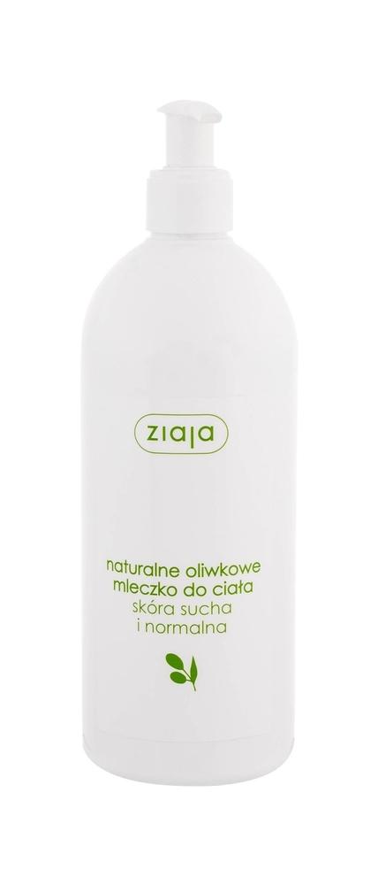 Ziaja Natural Olive Body Lotion 400ml