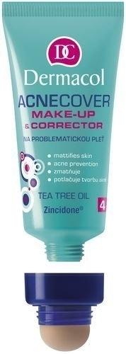 Dermacol Acnecover Make-up & Corrector Makeup 30ml 4