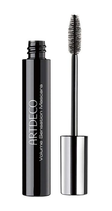 Artdeco Volume Sensation Mascara 15ml 1 Black oμορφια   μακιγιάζ   μακιγιάζ ματιών   μάσκαρα