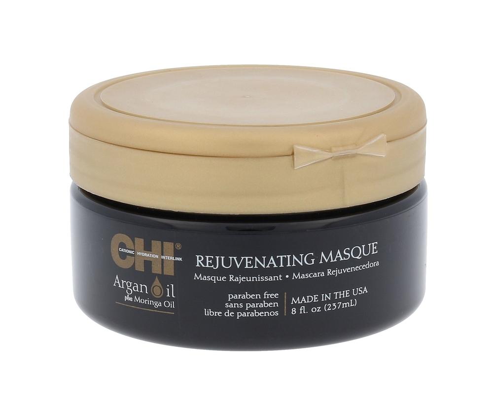 Farouk Systems Chi Argan Oil Plus Moringa Oil Hair Mask 237ml (All Hair Types)