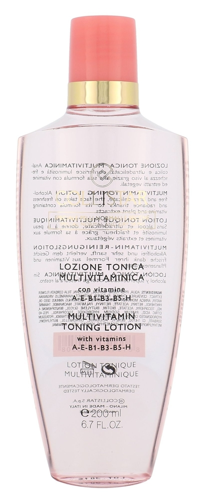 Collistar Special Normal And Dry Skins Cleansing Water 200ml (Normal - Dry) oμορφια   πρόσωπο   καθαρισμός προσώπου