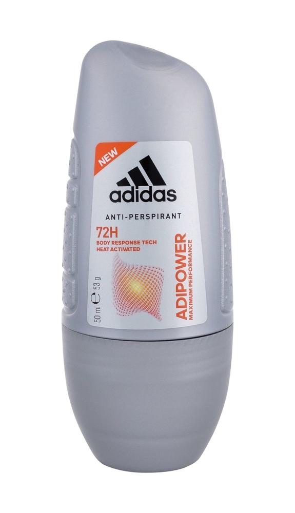 Adidas Adipower Antiperspirant 50ml (Roll-on)