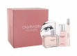 Calvin Klein Women Eau De Parfum 100ml Combo Edp 100 Ml + Edp 10 Ml + Body Lotion 100 Ml