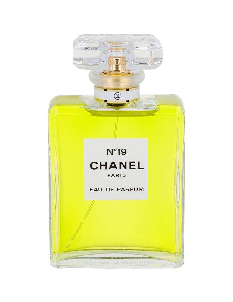 Chanel No. 19 Eau De Parfum 100ml