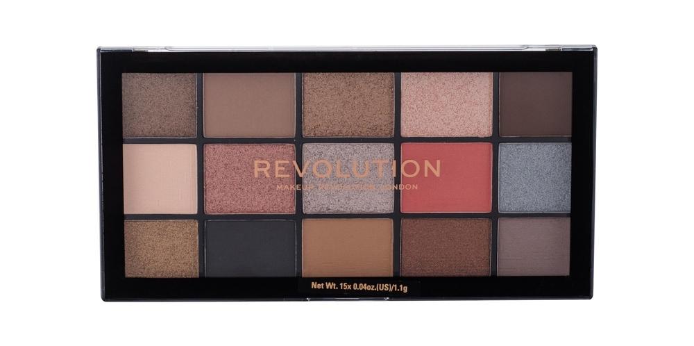 Makeup Revolution London Re-loaded Eye Shadow 16,5gr Hypnotic
