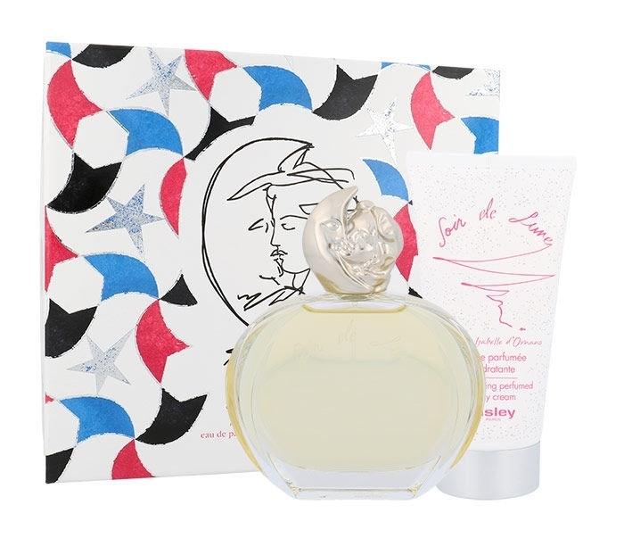Sisley Soir De Lune Eau De Parfum 100ml Combo: Edp 100ml + 150ml Body Lotion