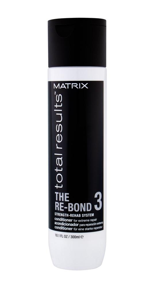 Matrix Tr Re-bond Conditioner 300ml oμορφια   μαλλιά   φροντίδα μαλλιών   conditioner