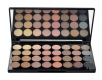 Makeup Revolution London Ultra Eyeshadows Palette Flawless Matte Eye Shadow 16gr