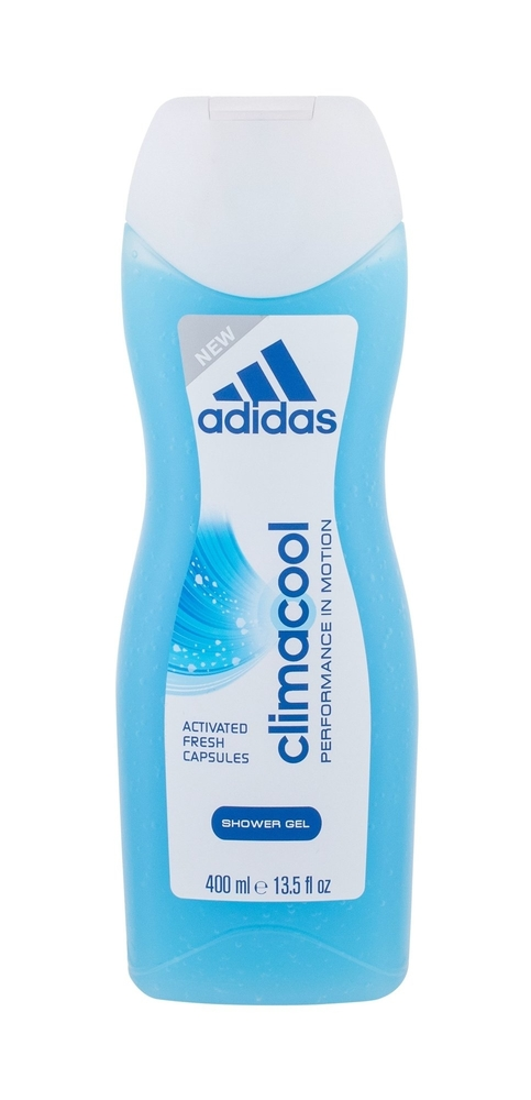 ADIDAS Climacool Woman SHOWER GEL 400ml