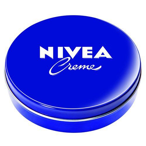 Nivea Creme Day Cream 250ml (All Skin Types - For All Ages)
