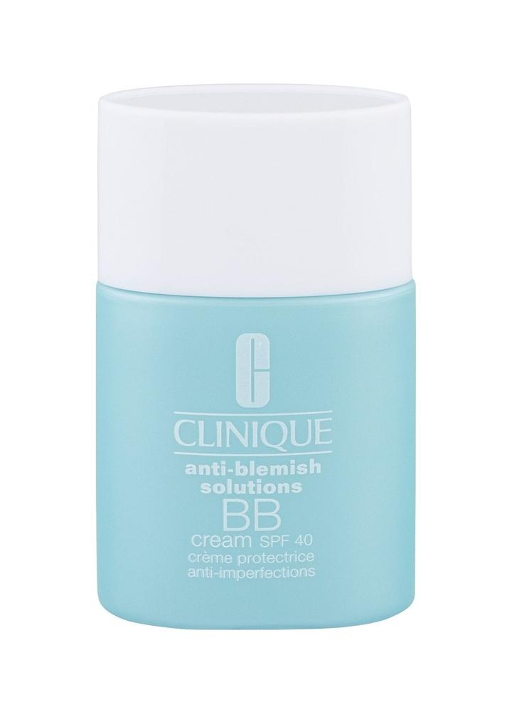 Clinique Anti-blemish Solutions Bb Cream 30ml Spf40 Light Medium