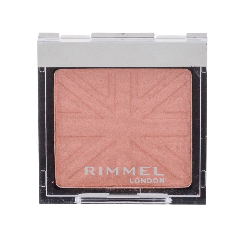 Rimmel London Lasting Finish Blush 4gr 020 Pink Rose