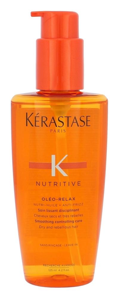Kerastase Nutritive Oleo-relax Hair Oils And Serum 125ml (Unruly Hair - Dry Hair oμορφια   μαλλιά   αναδόμηση μαλλιών   λάδια μαλλιών