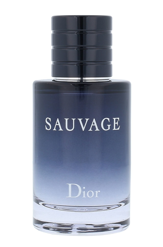 Christian Dior Sauvage Eau De Toilette 60ml