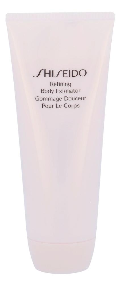Shiseido Refining Body Exfoliator Body Peeling 200ml oμορφια   σώμα   peeling   scrub