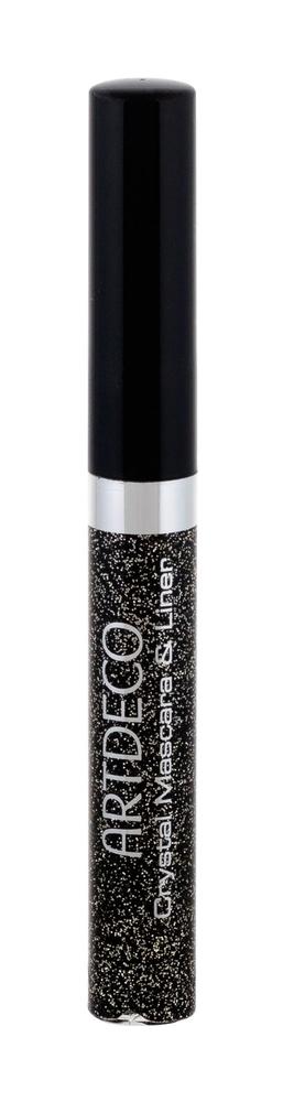 Artdeco Crystal Mascara Liner Eye Line 5ml 5 Gold Glitter (Liquid) oμορφια   μακιγιάζ   μακιγιάζ ματιών   eyeliners