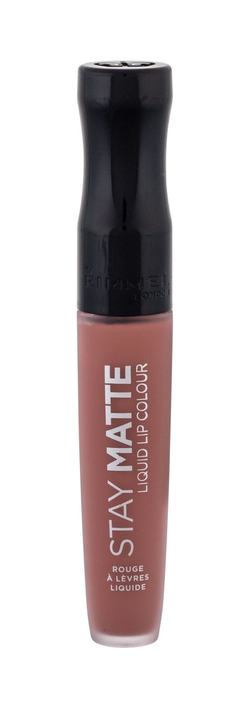 Rimmel London Stay Matte Lipstick 5,5ml 700 Be My Baby (Matt)