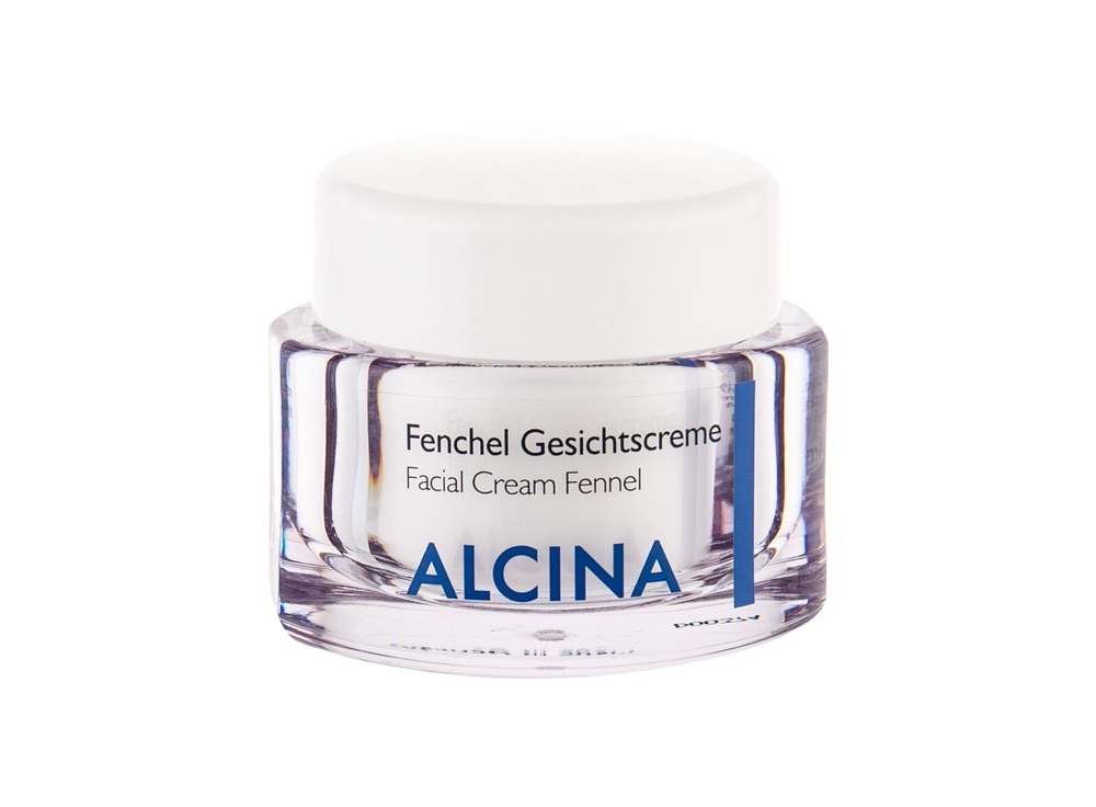 Alcina Fennel Day Cream 50ml (Very Dry - For All Ages)