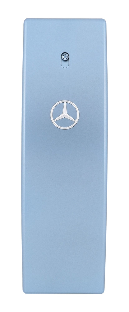 Mercedes-benz Club Fresh Eau De Toilette 100ml