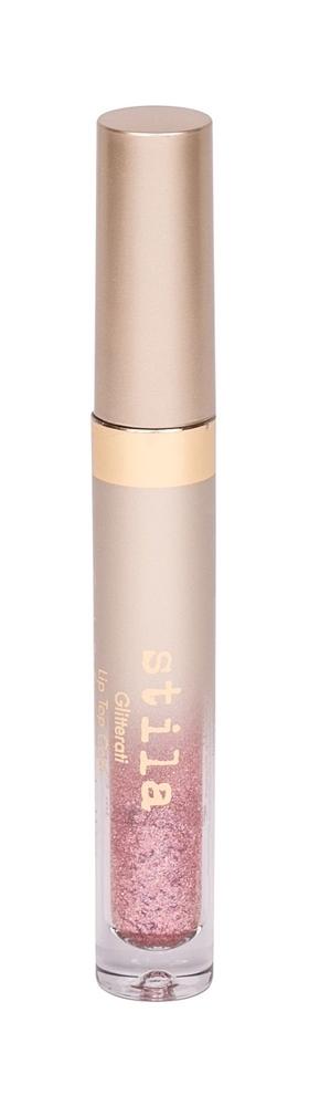 Stila Cosmetics Glitterati Lip Top Coat Lipstick 3ml Transcend (Glossy)