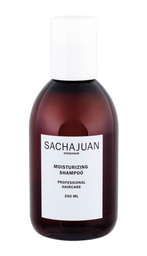 Sachajuan Cleanse Care Moisturizing Shampoo 250ml (Dry Hair)