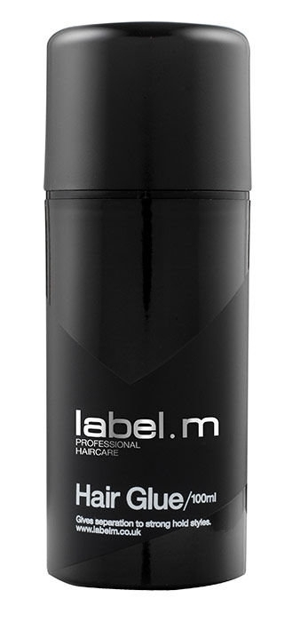 Label M Hair Glue Hair Gel 100ml (Strong Fixation)