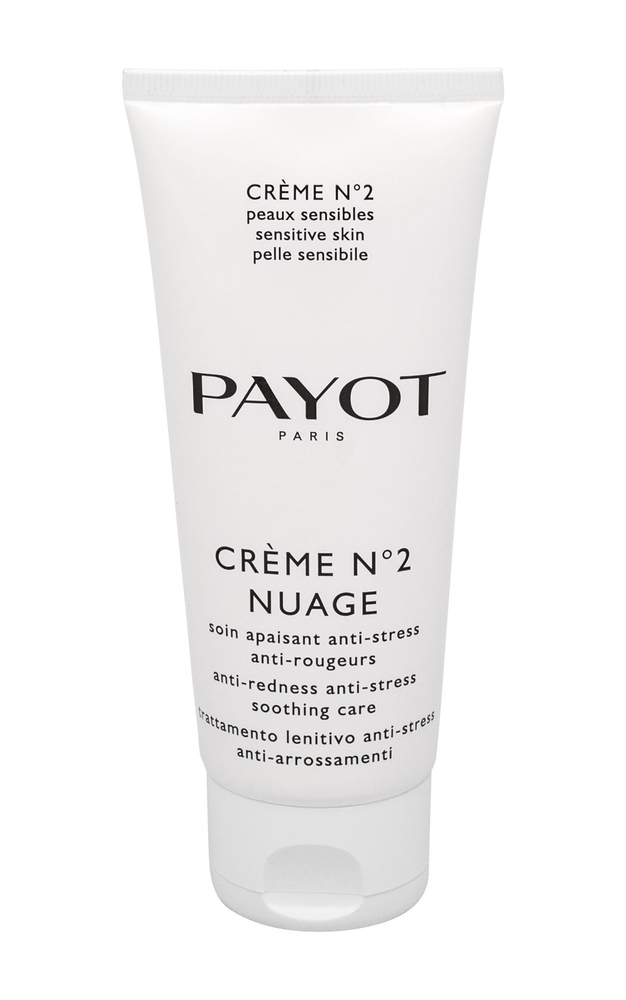 Payot Creme No2 Nuage Day Cream 100ml (All Skin Types - For All Ages)