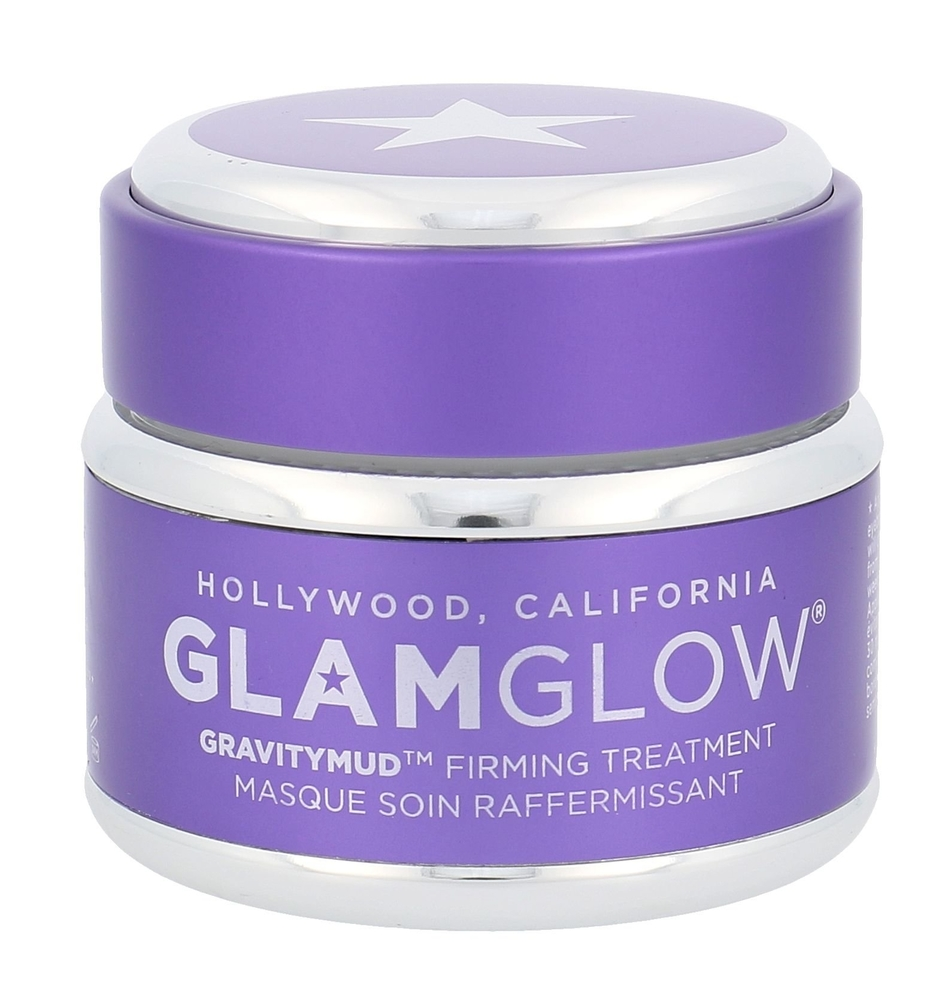 Glam Glow Gravitymud Face Mask 50gr (First Wrinkles - All Skin Types)