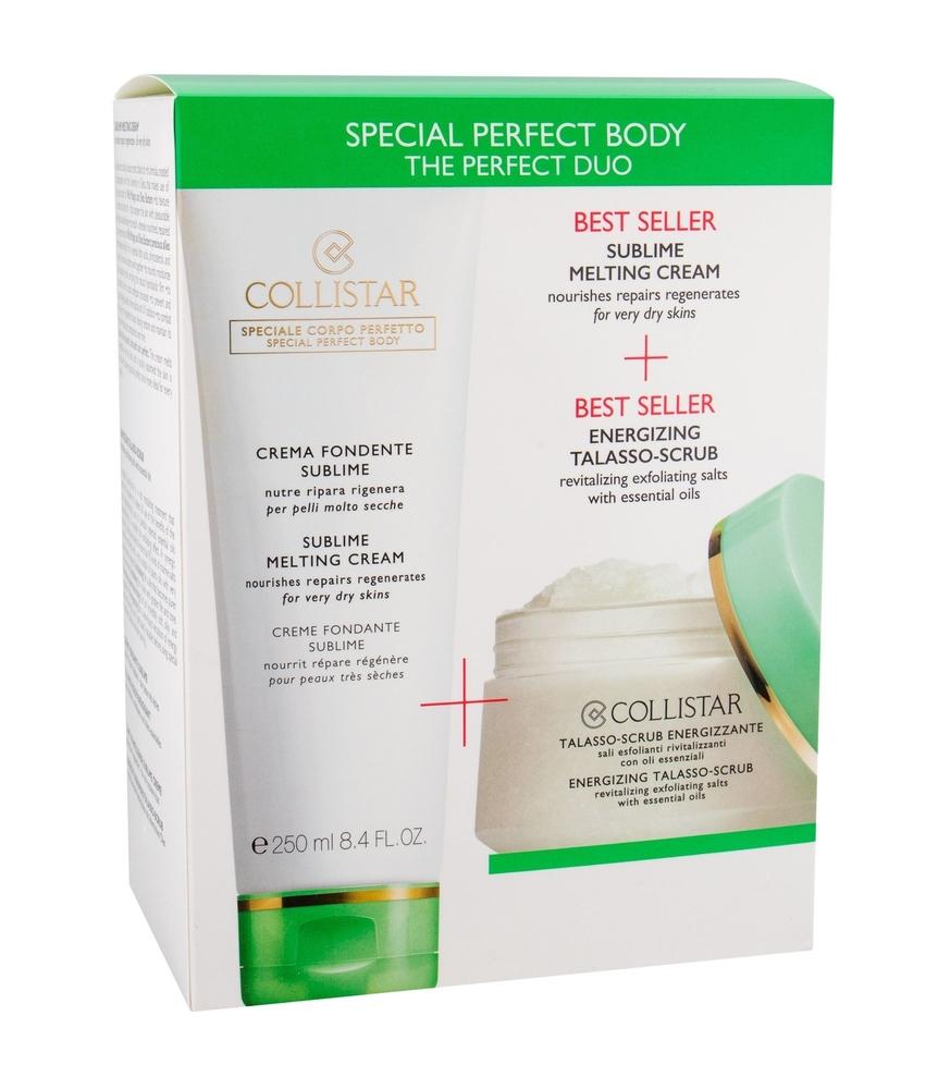 Collistar Special Perfect Body Energizing Talasso-scrub Body Peeling 300gr oμορφια   σώμα   peeling   scrub