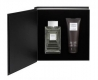 Lalique Hommage A L/homme Eau De Toilette 100ml Combo: Edt 100ml + 100ml Shower Gel