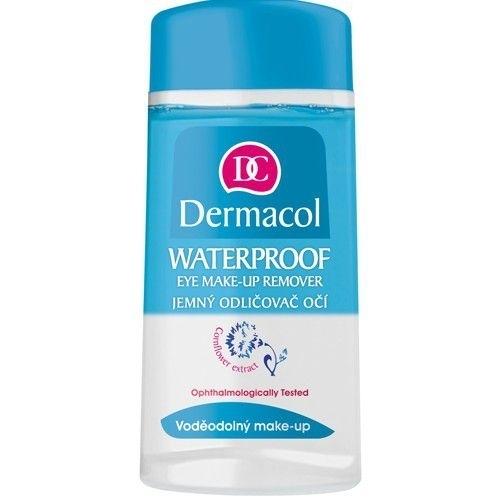 Dermacol Waterproof Eye Make-up Remover Eye Makeup Remover 120ml