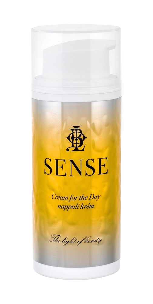 Kallos Cosmetics Sense Day Cream 100ml (All Skin Types - For All Ages) oμορφια   πρόσωπο   κρέμες προσώπου
