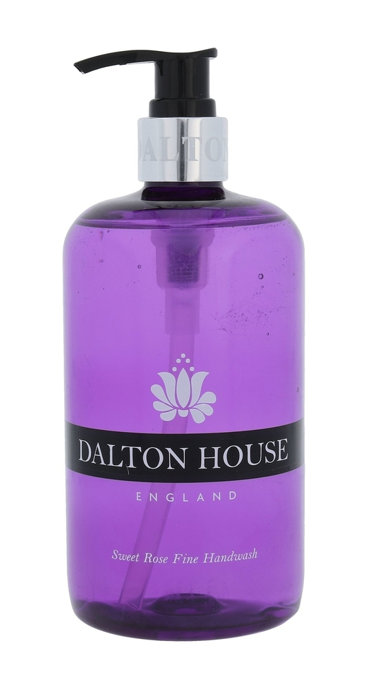 Xpel Dalton House Sweet Rose Liquid Soap 500ml