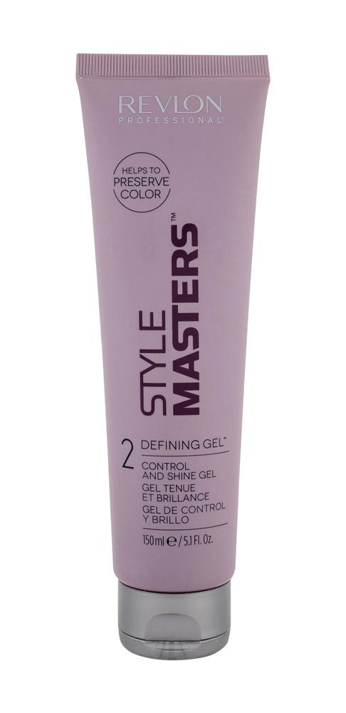 Revlon Professional Style Masters Creator Defining Gel Hair Gel 150ml (Medium Fixation)